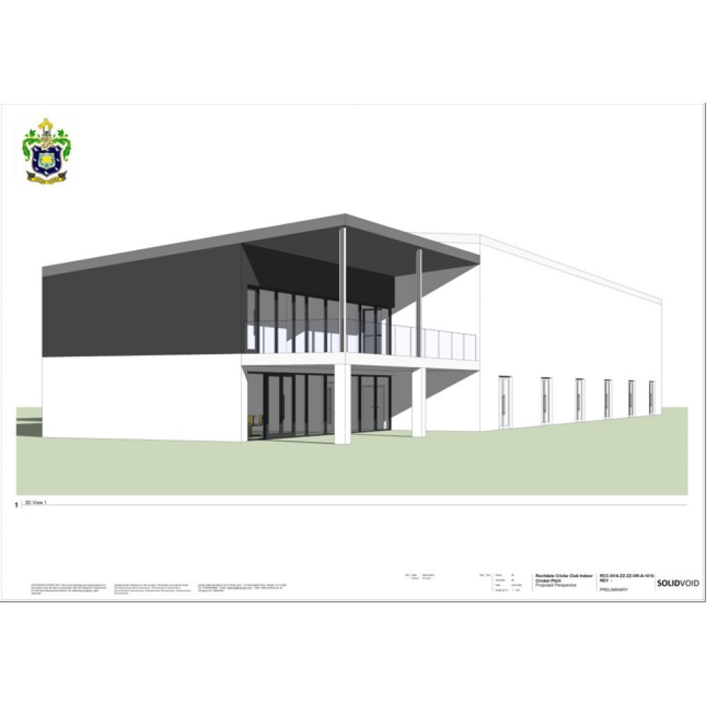 New Facilities Coming Soon