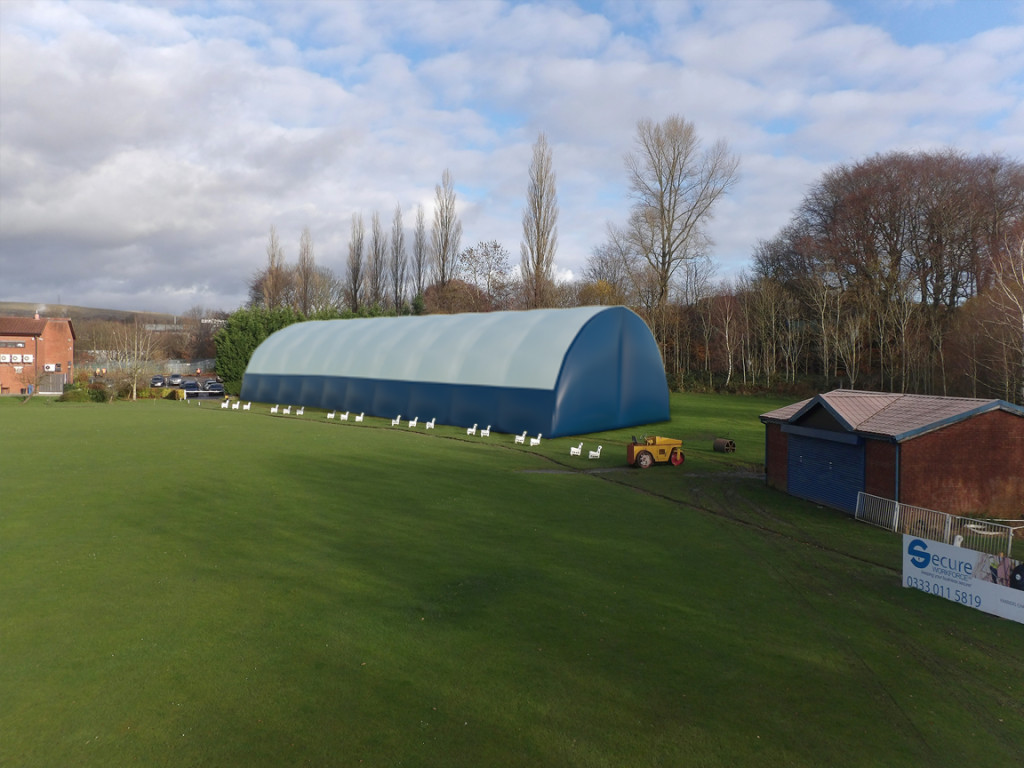 Planning Application submitted for a brand new 4 lane Indoor Cricket Centre in Rochdale